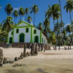 Praia dos Carneiros 35 hotelov