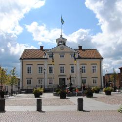 Vimmerby 54 hotels