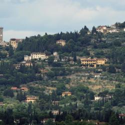 Sesto Fiorentino 41 hotels