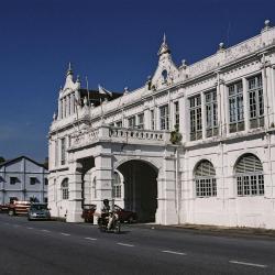 Taiping 122 otel