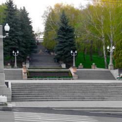 Ставрополь 223 отеля