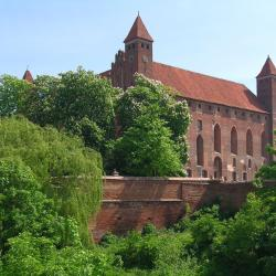 Gniew 2 hotels