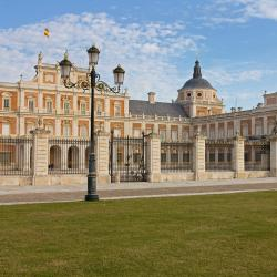 Aranjuez 17 Hotels