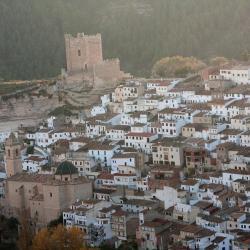 Alcalá del Júcar 37 hoteles