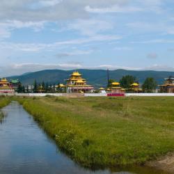 Улан-Удэ 296 отелей