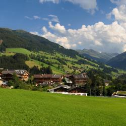 Alpbach 131 hoteles