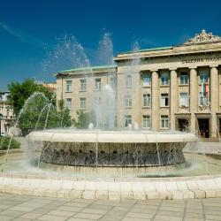 Ruse 108 hotels