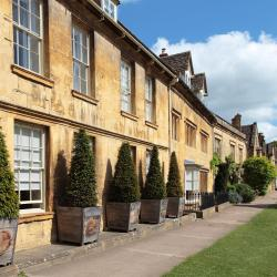 Chipping Campden 56 hotelli