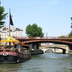 Asnières-sur-Seine 26 hôtels