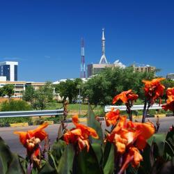 Gaborone 178 hotelli