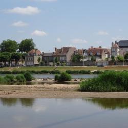 Cosne-Cours-sur-Loire 8 hôtels