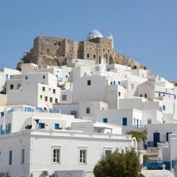 Astypalaia 63 hotels