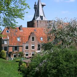 Elburg 8 hotels