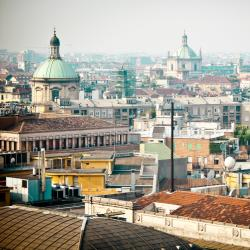 Cinisello Balsamo 20 szálloda