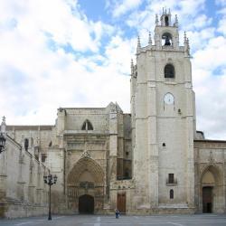 Palencia 19 hotela