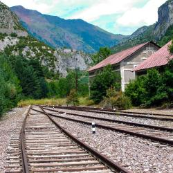 Canfranc 7 hotels