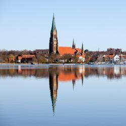 Schleswig 54 hotels