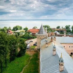 Ростов 33 отеля