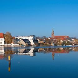 Brandenburg an der Havel 45 hotels