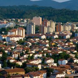 Nova Gorica 32 hoteller