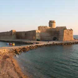 Isola Capo Rizzuto 33 hotel