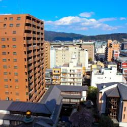 Fukushima 27 hotel