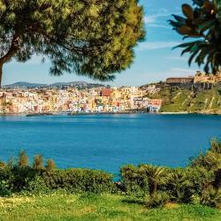 Giugliano in Campania 14 hotels