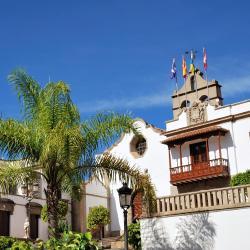 Икод-де-лос-Винос 352 отеля