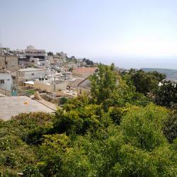Safed 98 Hotels