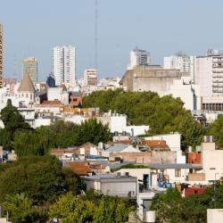 Bahía Blanca 161 szálloda