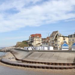 Wimereux 26 maisons de vacances