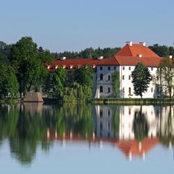 Seeon-Seebruck 12 hotels