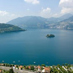 Iseo 82 hotels
