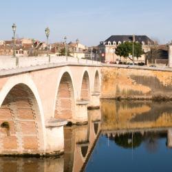 Bergerac 74 hôtels