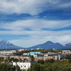 Petropavlovsk-Kamchatskiy 293 hotels