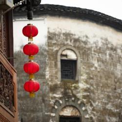 Huangshan 79 hotels