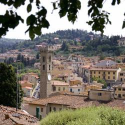 Fiesole 65 hotels