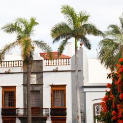 Santa Cruz de la Palma 103 hotels