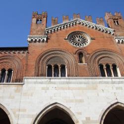 Piacenza 58 hotels
