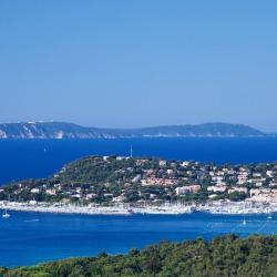 Cavalaire-sur-Mer 346 hôtels