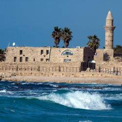 Caesarea 70 hotelov