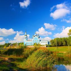 Poltava 127 hotels