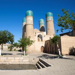 Bukhara 218 hotels