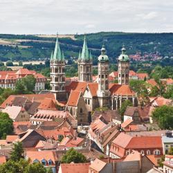 Naumburg (Saale) 58 Hotels