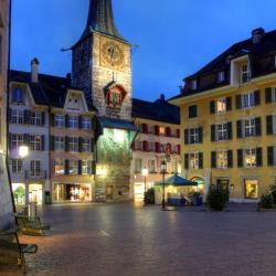 Solothurn 21 hotels