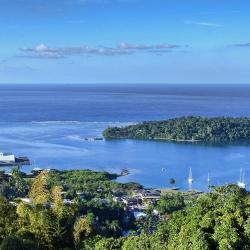 Port Antonio 15 accessible hotels