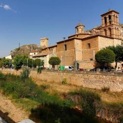 Alhama de Aragón 9 hoteles