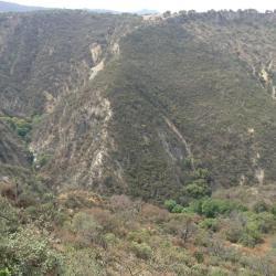 Huasca de Ocampo 4 kämpingut