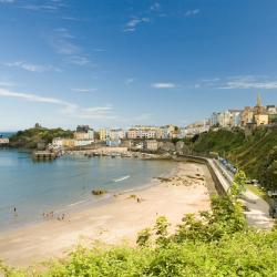 Pembrokeshire 20 hotels