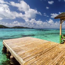 Providencia 20 hoteli przy plaży